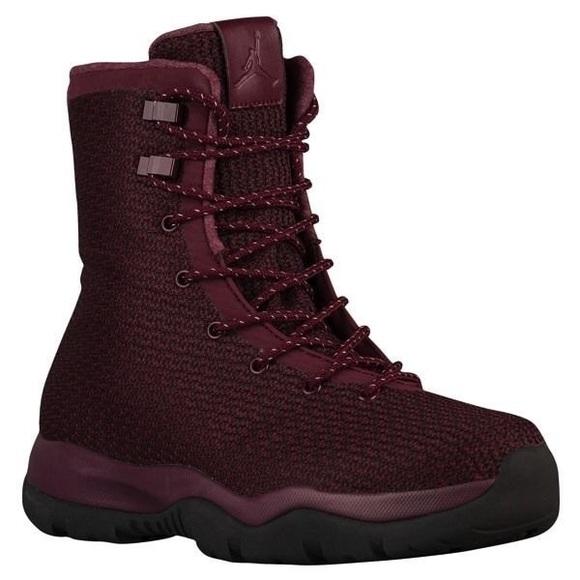 2dee93635ab Nike Shoes | Air Jordan Future Boot Waterproof | Poshmark